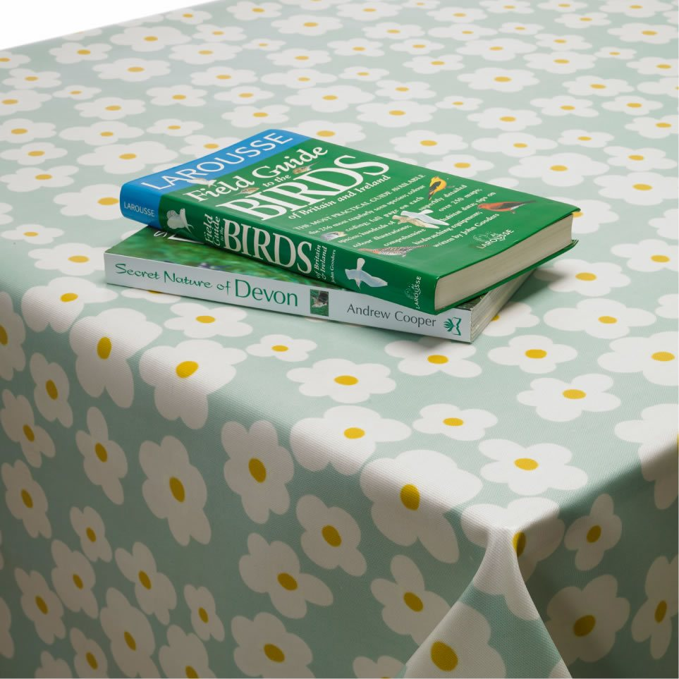 Oilcloth Tablecloths Buy Wipe Clean Oilcloth Amp Oilcloth