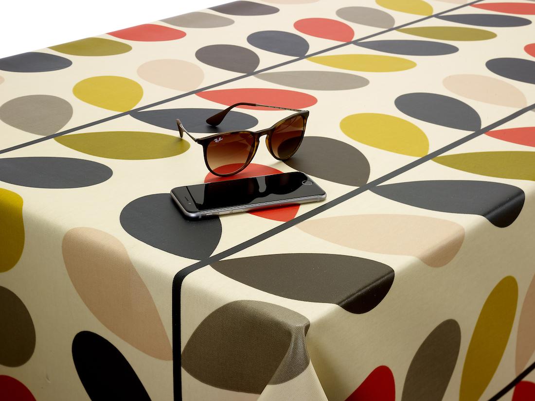 Oilcloth Tablecloths