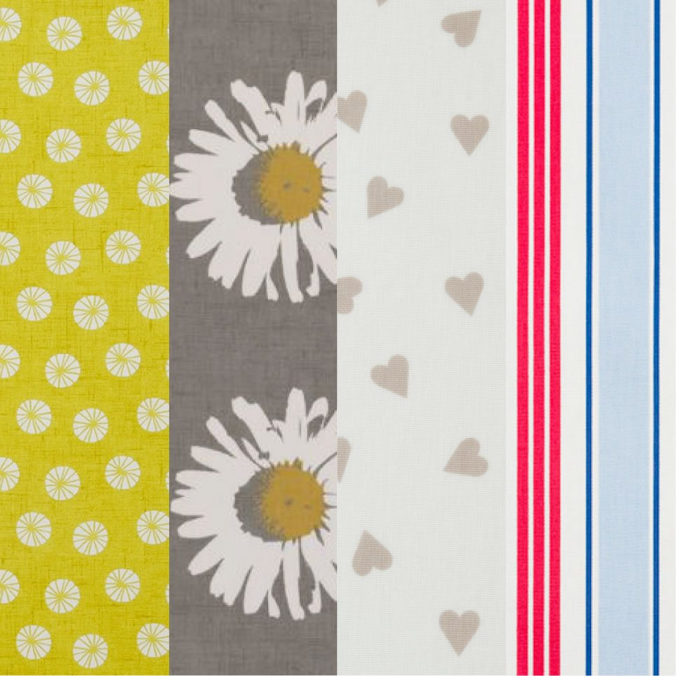 Shop By Oilcloth Pattern