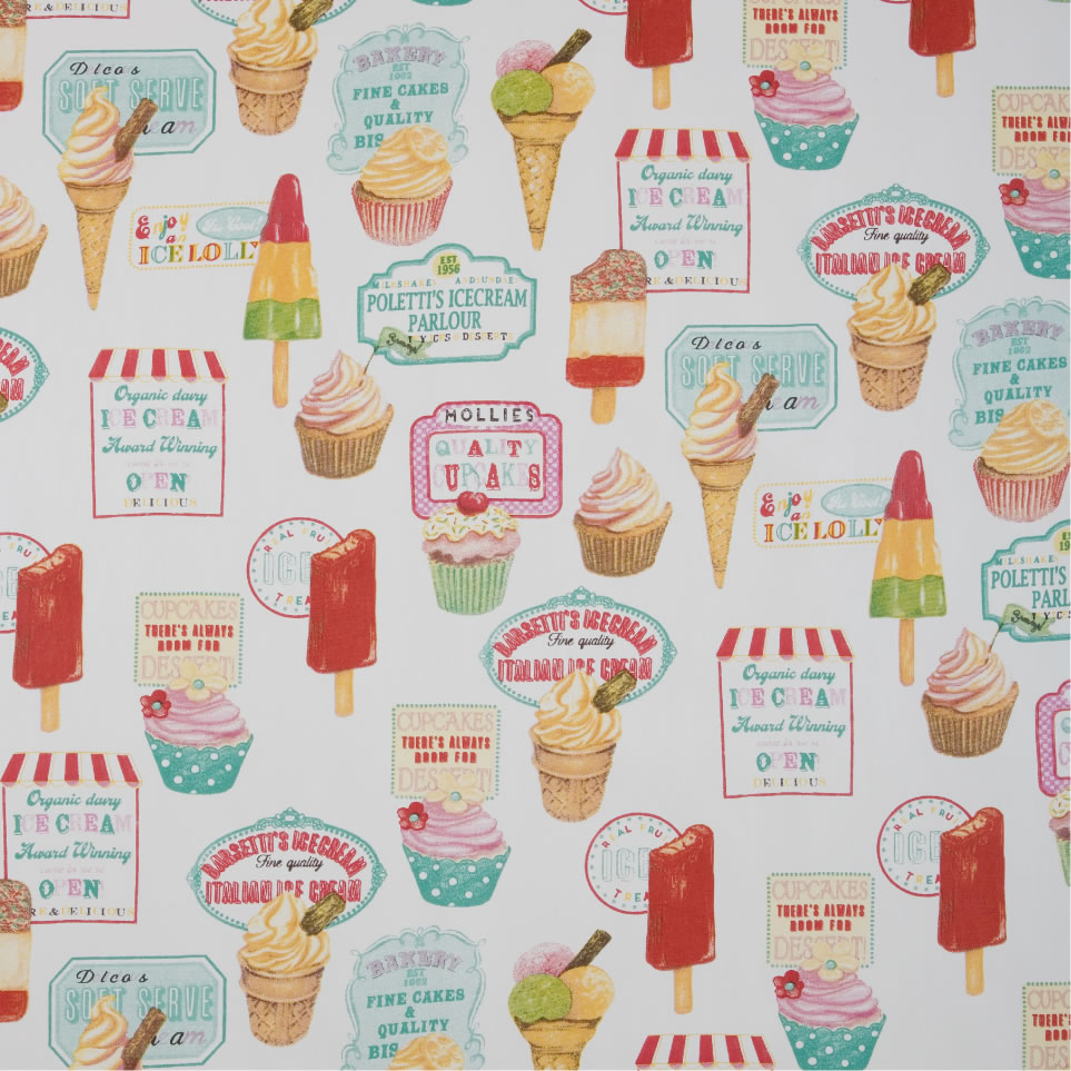 Food Oilcloth