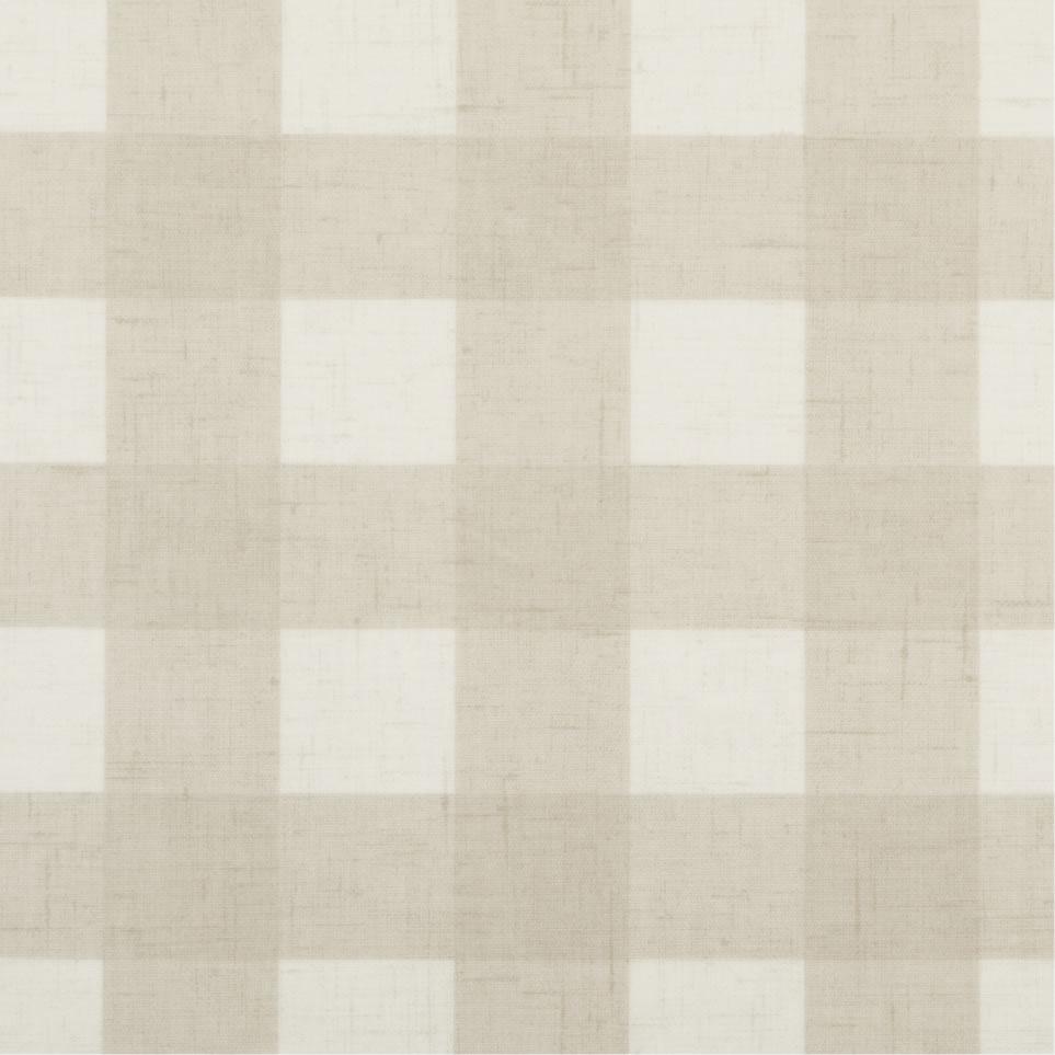 Checks & Lines Oilcloth