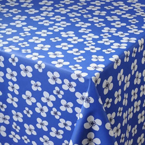 Scandinavian Acrylic Tablecloth