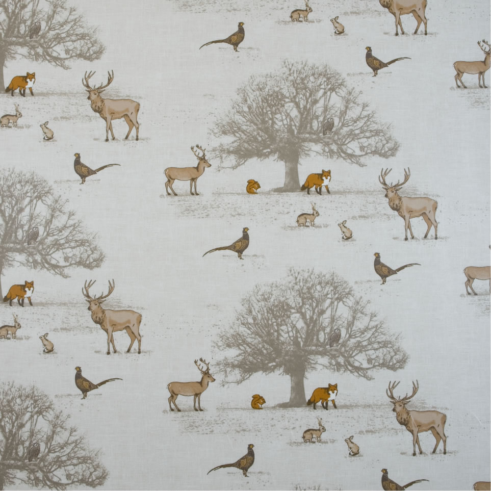 Country Oilcloth