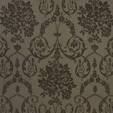 Damask PVC Tablecloth