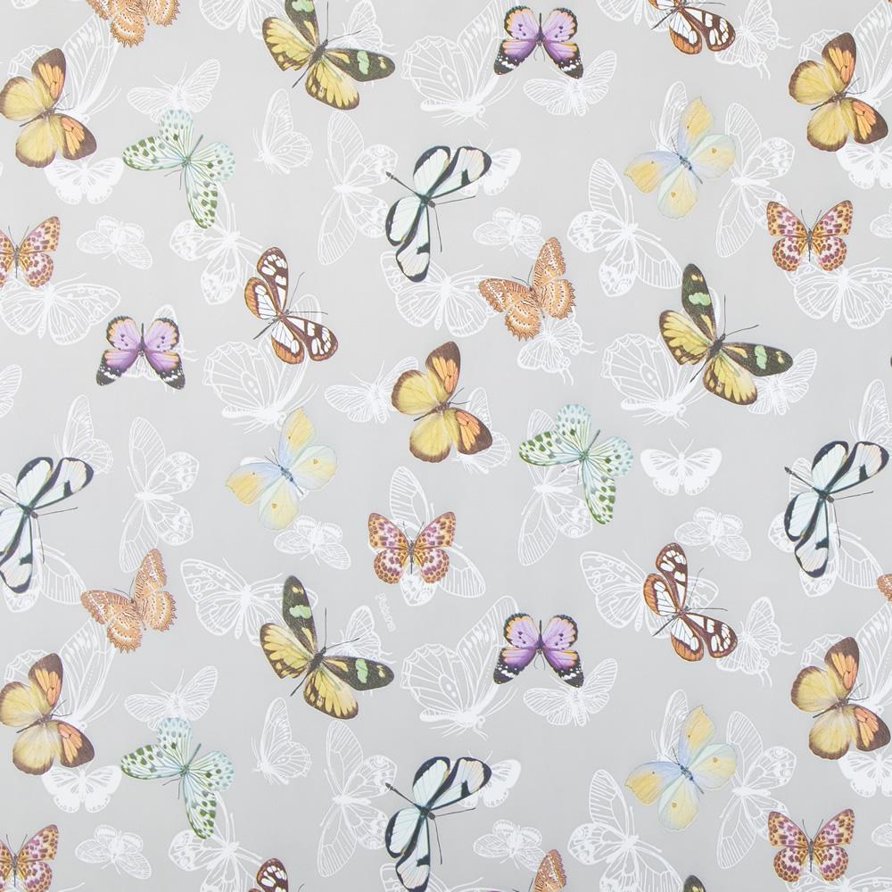 Animal PVC Tablecloth