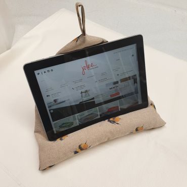 Bumble Bees ipad/Tablet Cushion Stand Beani