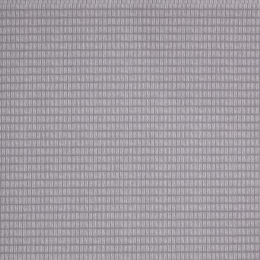 Ditto Smoke Grey Scandinavian Matt Finish Oilcloth Wipe Clean Tablecloth 132cm x 210cm with Dark grey Bias Binding