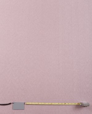 Harris Lilac Plain Curtain and Upholstery Fabric