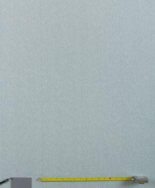 Harris Parisian Blue Plain Curtain and Upholstery Fabric