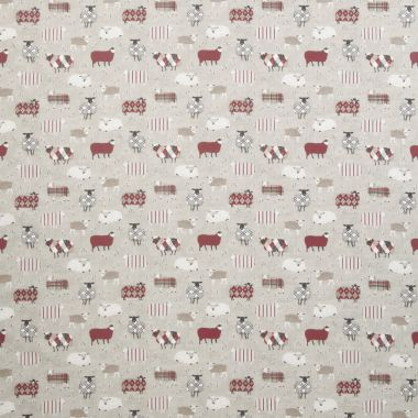Highland Stag Wipe Clean Tablecloth