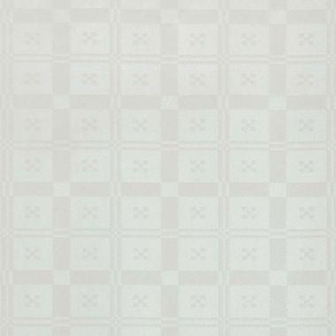 Cream Squares Damask PVC Vinyl Wipe Clean Tablecloth