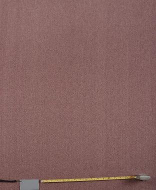 Harris Heather Plain Curtain and Upholstery Fabric