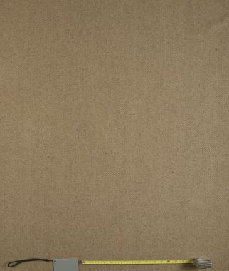 Harris Tweed Style Plain Curtain and Upholstery Fabric