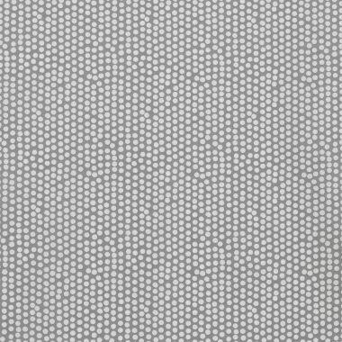 Small Spot Grey Oilcloth Tablecloth