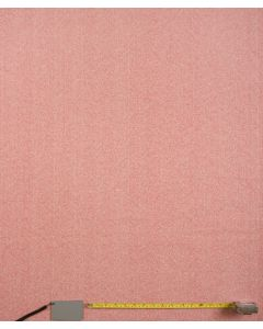 Harris Cranberry Plain Curtain and Upholstery Fabric