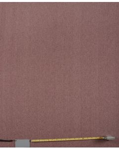 Harris Heather Plain Curtain and Upholstery Fabric