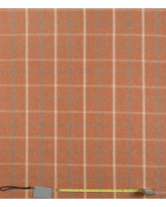 Lewis Autumn Tartan Curtain and Upholstery Fabric