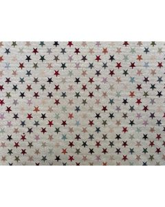 Surfboard Multi Tapestry Fabric