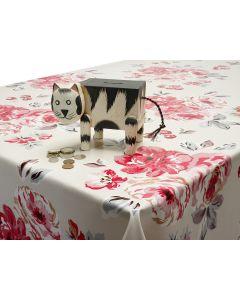 Orla Kiely Pears Matt Oilcloth Tablecloth