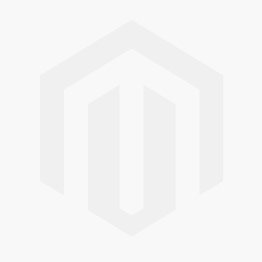 Black and White Floral PVC Vinyl Tablecloth