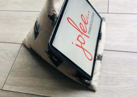 iPad/Tablet Cushions