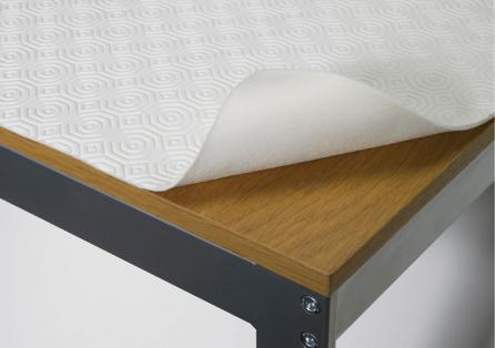 Mosaic 4 (Table Protectors)