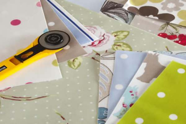 How To Sew with Oilcloth