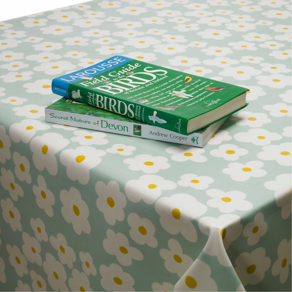 Shop By Oilcloth Tablecloth