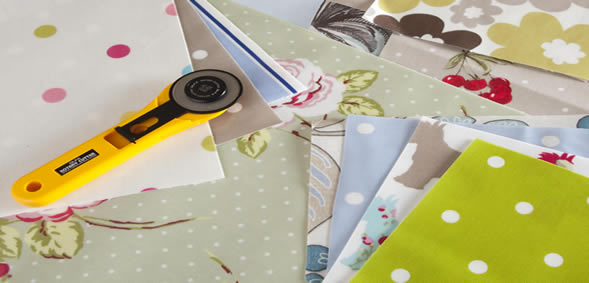 Oilcloth Offcuts Image