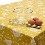 How to Wash an Oilcloth